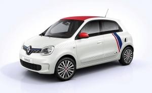 Precios del Renault Twingo le coq sportif, el urbanita francés se torna más exclusivo