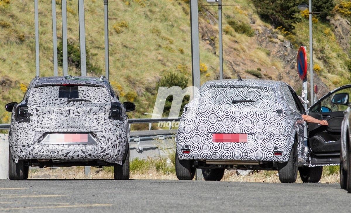 2019 - [Renault]  Captur II [HJB]  Renault-captur-2020-fotos-espia-interior-201958605-1561477696_17