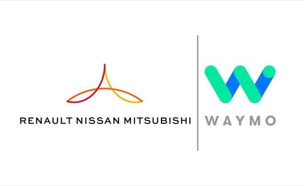 Renault y Nissan se alían con Waymo para avanzar en la conducción autónoma