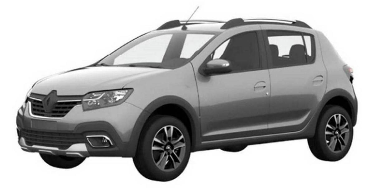 El Dacia Sandero vendido bajo la marca Renault será actualizado