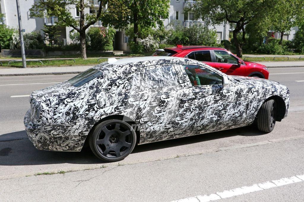 2020 Rolls-Royce Ghost II 33