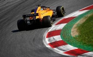 Valencia ultima detalles para recibir a al F1