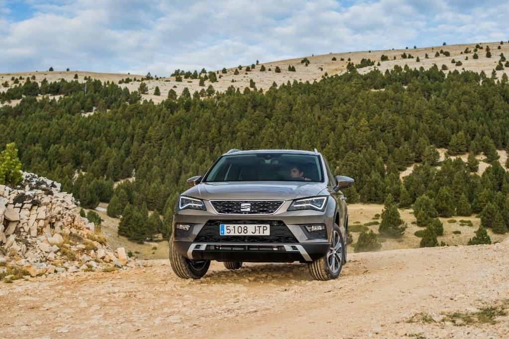 Alemania - Mayo 2019: SEAT aumenta su ritmo de ventas