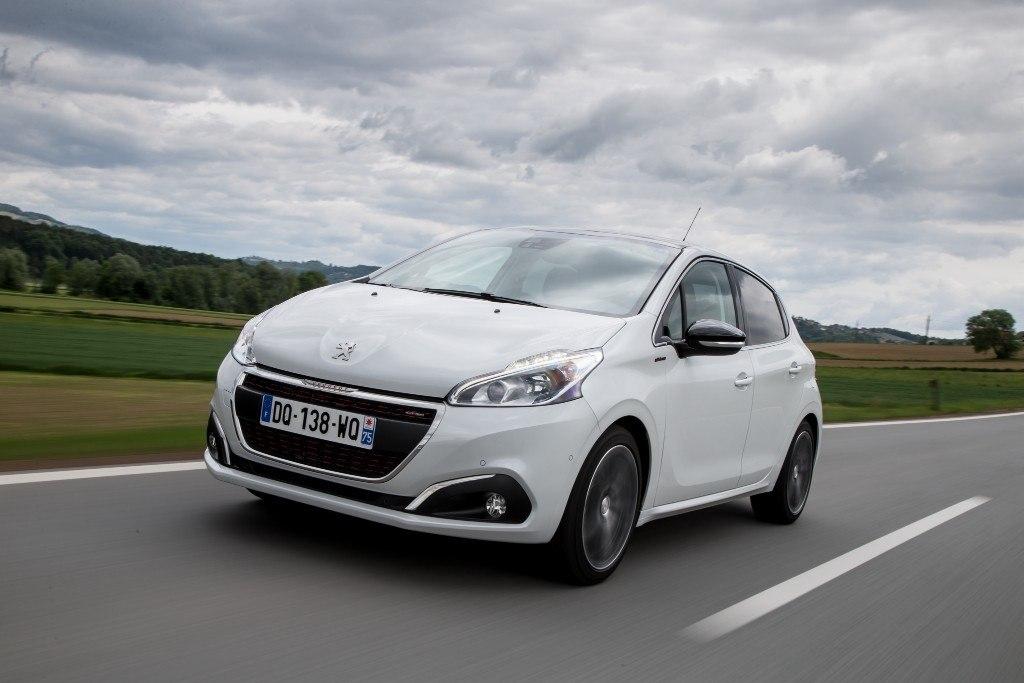 Francia - Mayo 2019: El Peugeot 208, líder tres años después