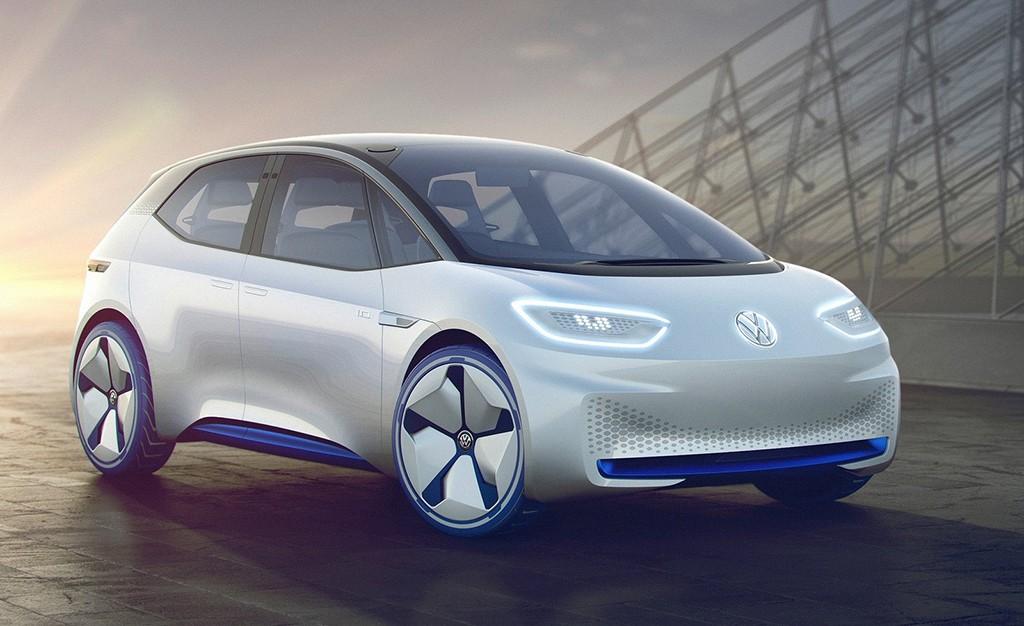 Volkswagen ID. y la promesa de masificar el coche eléctrico