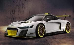 Audi R8 LMS GT2, preparado para una nueva categoría automovilística