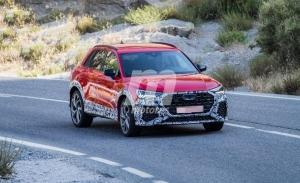 Audi también apuesta por la tecnología de 48 Voltios en el nuevo RS Q3