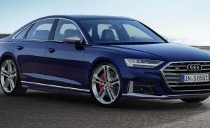 Audi S8 2019, llega la variante más deportiva al buque insignia