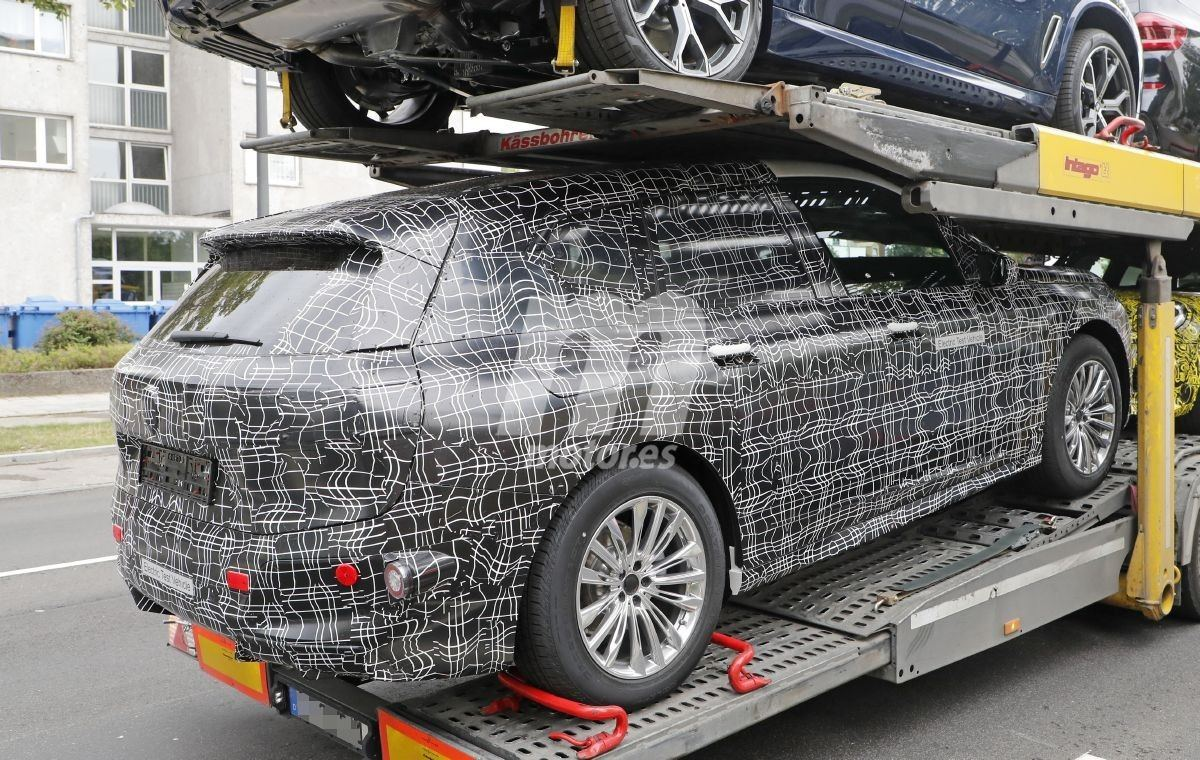2020 BMW i6/iNEXT/iX8 64