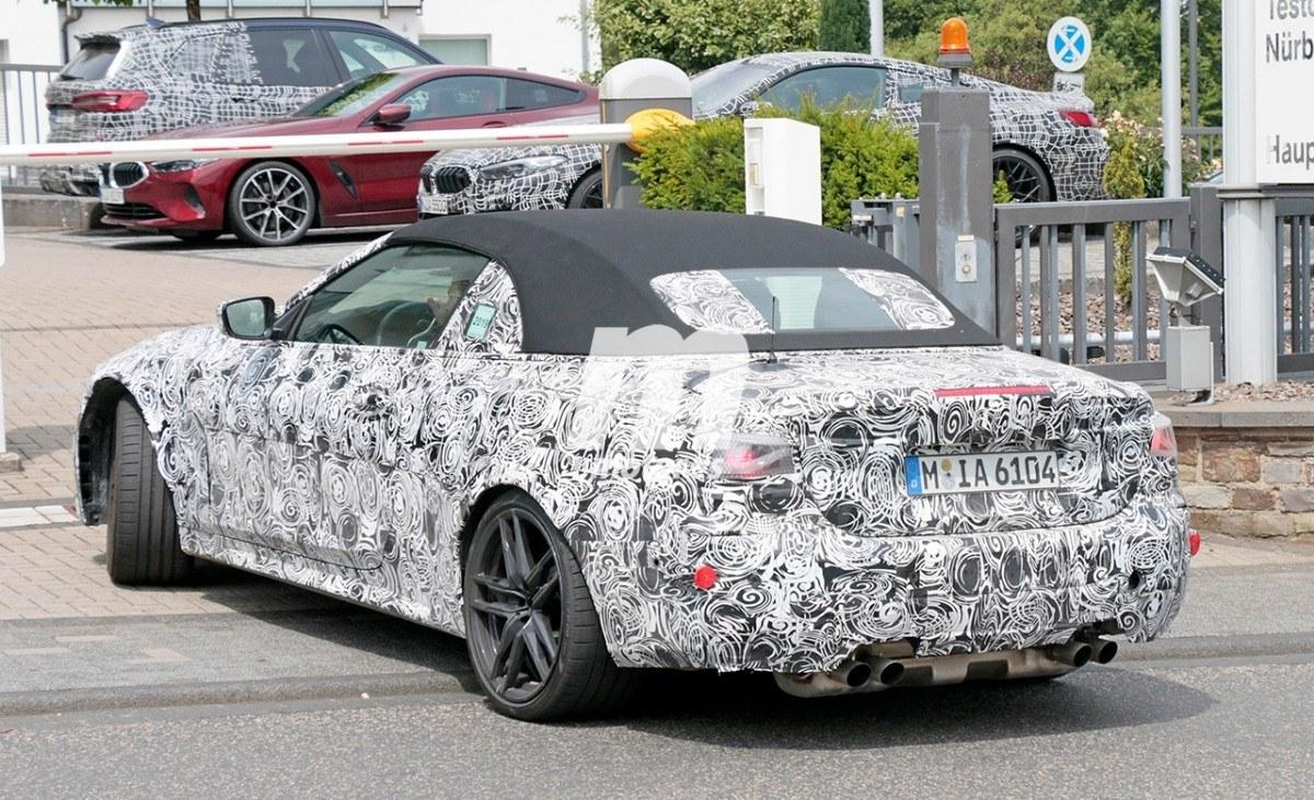 BMW Serie 4 [G22-G23] (2020) 50