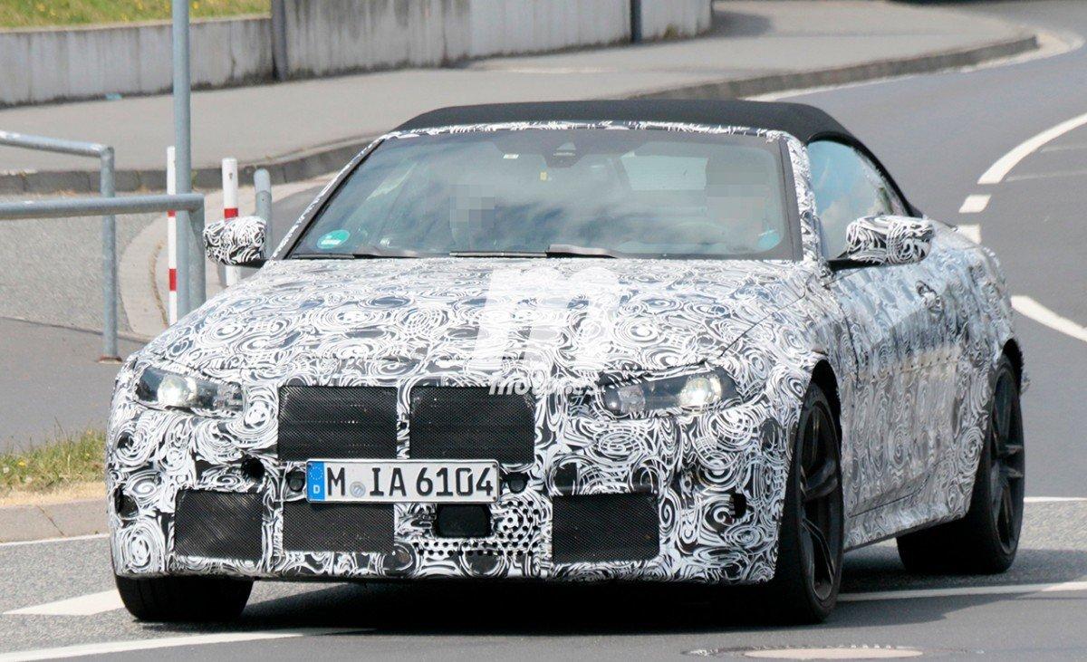 BMW Serie 4 [G22-G23] (2020) 52