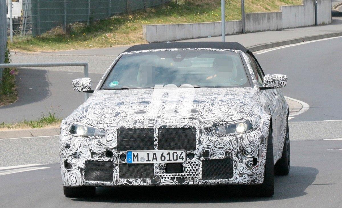 BMW Serie 4 [G22-G23] (2020) 53