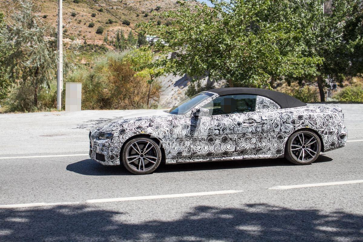 BMW Serie 4 [G22-G23] (2020) 82