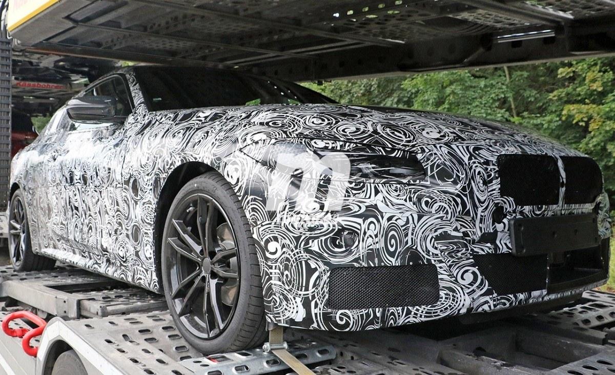 BMW Serie 4 [G22-G23] (2020) 64