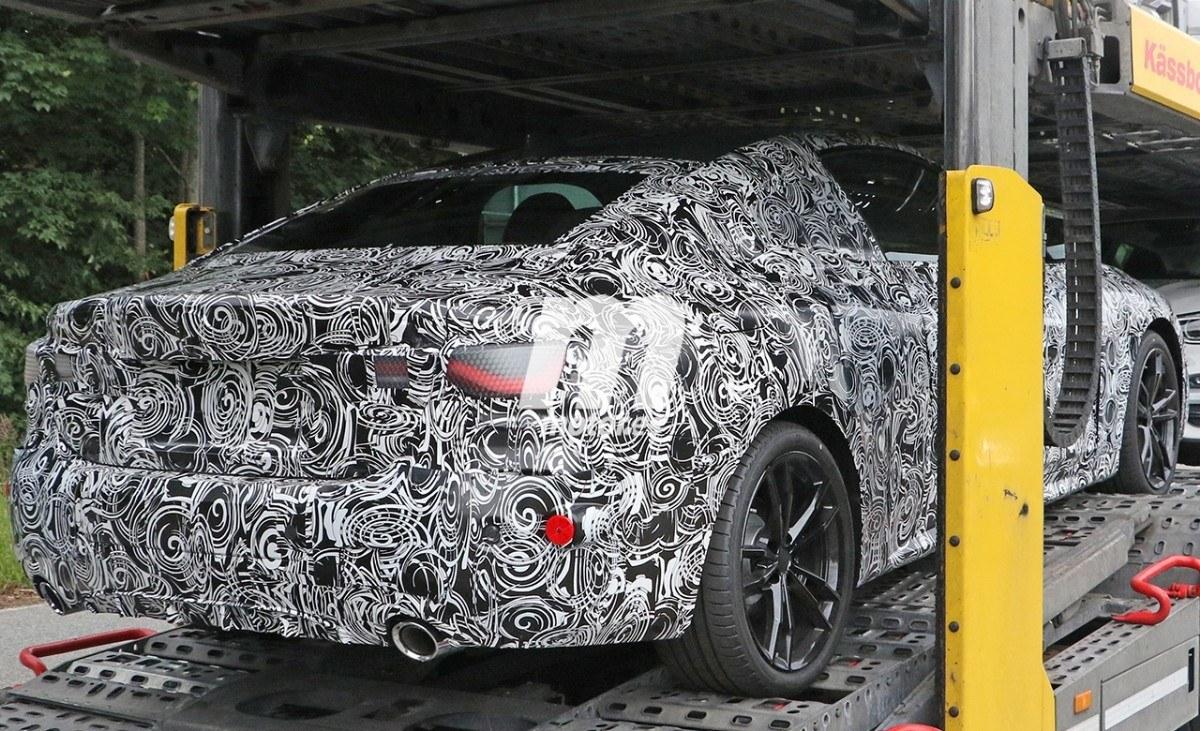 BMW Serie 4 [G22-G23] (2020) 67