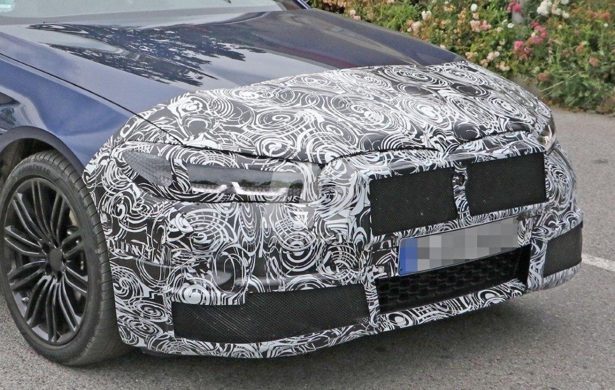 BMW Serie 5 (G30) LCI (2020) 22