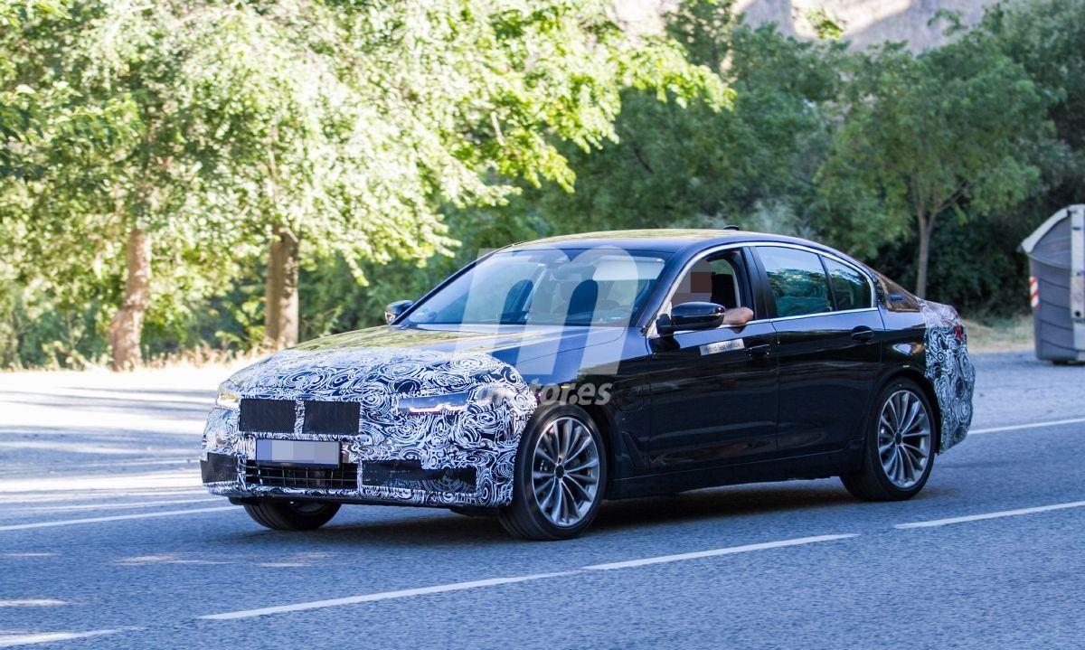 BMW Serie 5 (G30) LCI (2020) 30