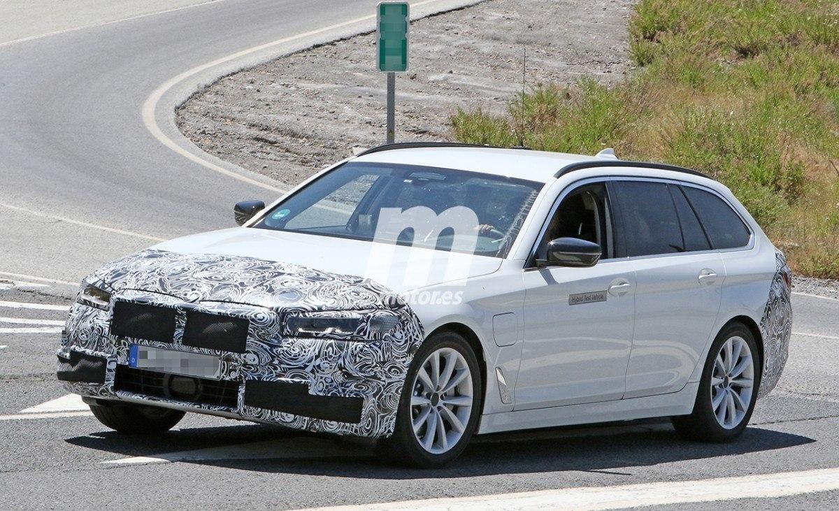 BMW Serie 5 (G30) LCI (2020) 7