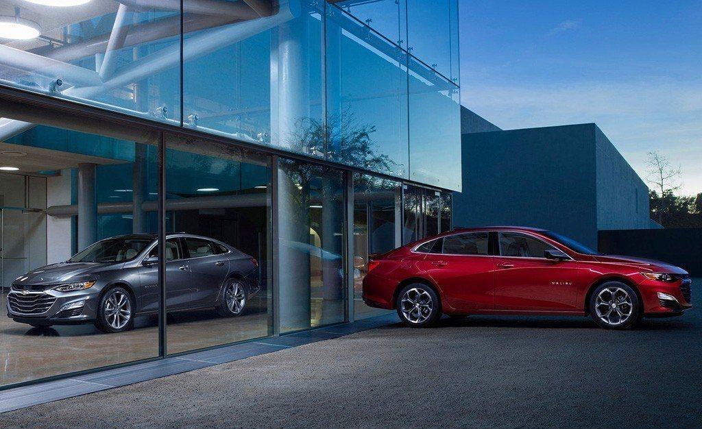 El Chevrolet Malibu sobrevivirá hasta 2024, luego será reemplazado por un eléctrico