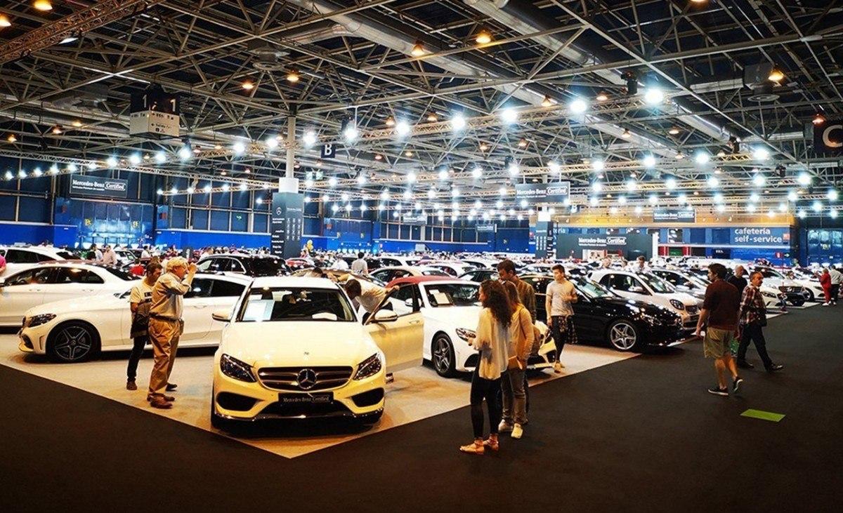 Un plan de estímulo que incluya coches de segunda mano aumentaría las ventas