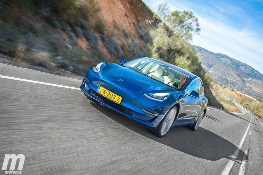 Los 10 coches eléctricos más vendidos en junio de 2019