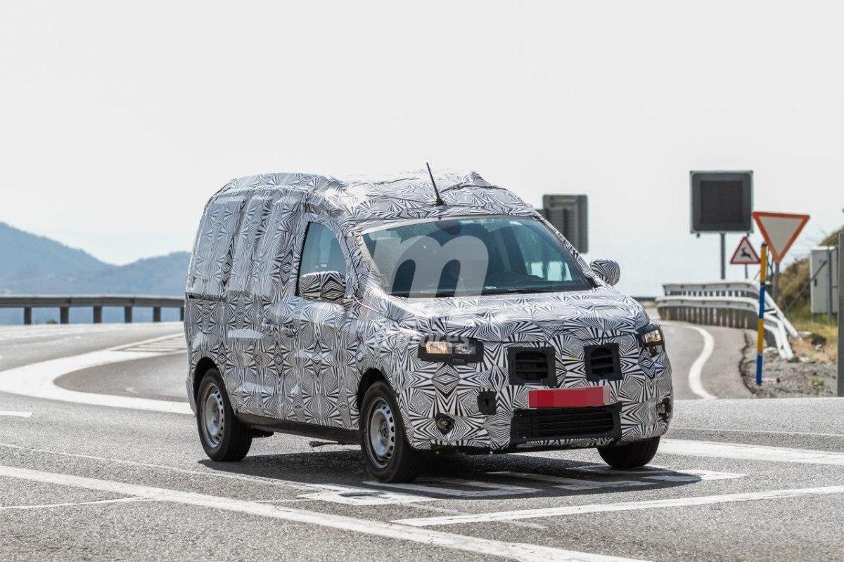 2020 Dacia Dokker 3