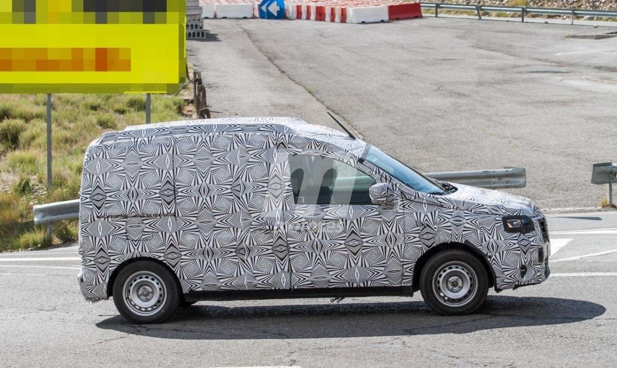 2020 Dacia Dokker 8