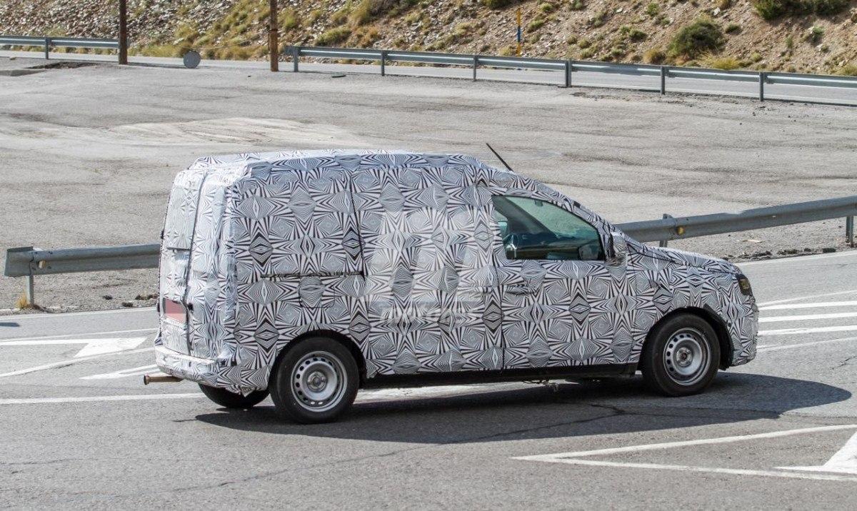 2020 Dacia Dokker 9