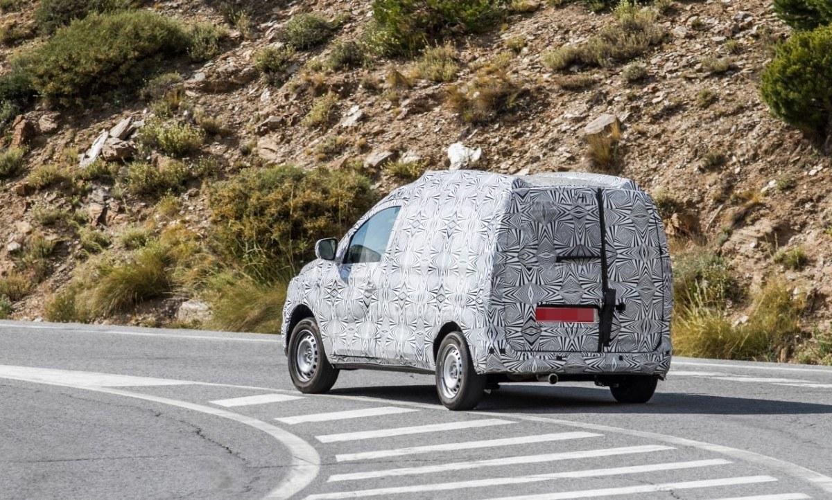 2020 Dacia Dokker 13