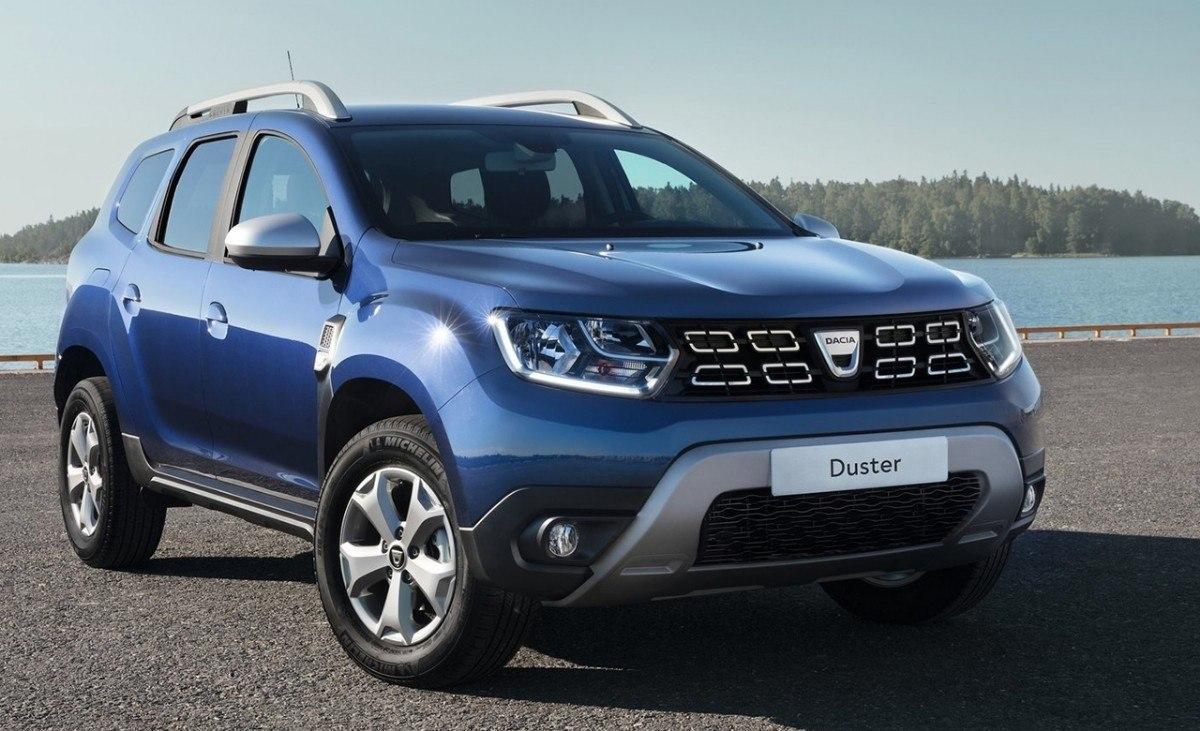 ¿Cuál es la fiabilidad del Dacia Duster? ¿Y su garantía?