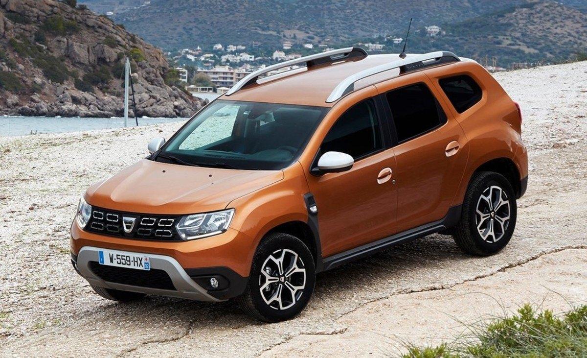 El Dacia Duster estrena nuevos precios en España