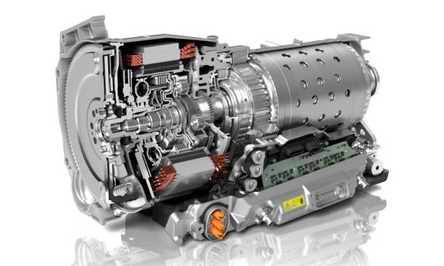 FCA firma un acuerdo con ZF para usar transmisiones de 8 velocidades