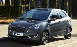 El Ford Ka+ se despedirá del mercado europeo, adiós al utilitario