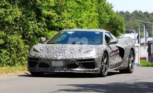 El Chevrolet Corvette estrenará el nuevo V8 LT2 atmosférico de General Motors