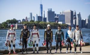 Highlights del ePrix de Nueva York de la Fórmula E 2018-19