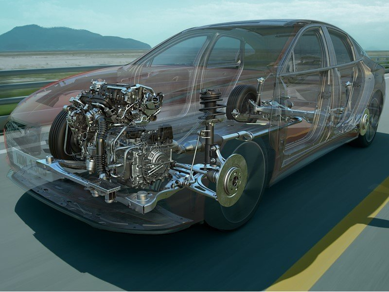 Hyundai estrena la tecnología CVVD: más rendimiento y una mayor eficiencia