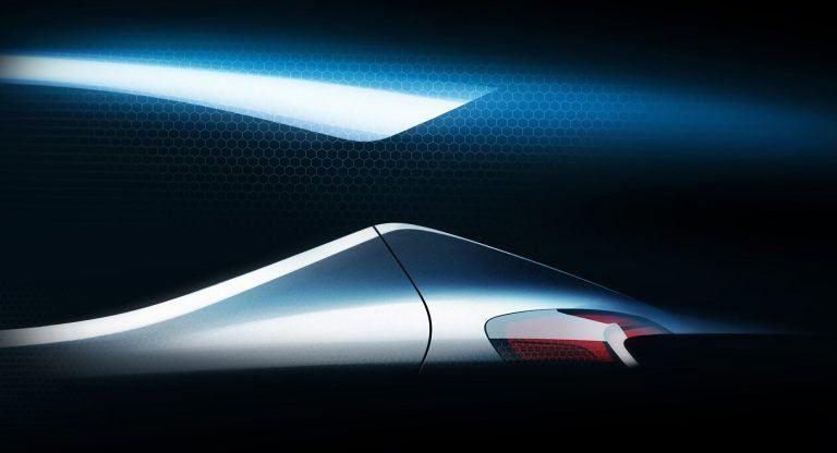 Hyundai anuncia el lanzamiento de un nuevo y enigmático modelo en Europa