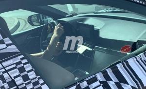 El interior del nuevo SEAT León 2020 al descubierto en estas fotos espía