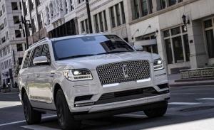 Lincoln Navigator 2020, el SUV de lujo estrena interesantes novedades
