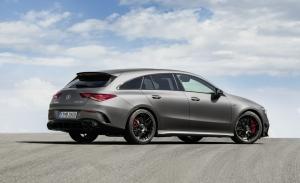 Mercedes-AMG cumple con la nueva normativa de sonido de la Unión Europea