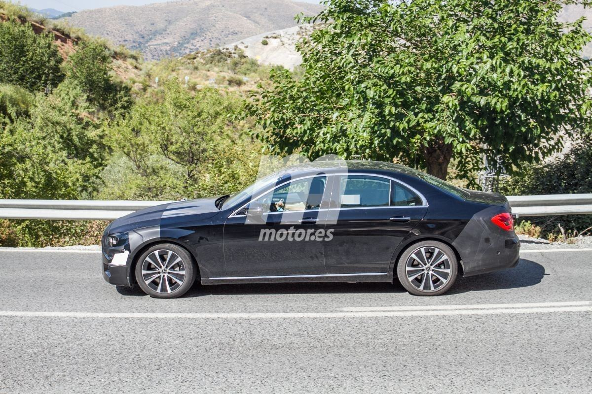 2020 - [Mercedes-Benz] Classe E restylée  - Page 2 Mercedes-clase-e-facelift-fotos-espia-201959188-1563278869_7
