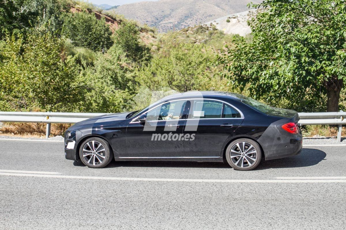 2020 - [Mercedes-Benz] Classe E restylée  - Page 2 Mercedes-clase-e-facelift-fotos-espia-201959188-1563278872_8