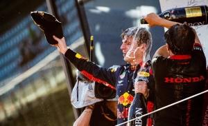 ¿Merece realmente Honda sentir la victoria de Verstappen y Red Bull como suya?