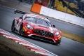 Abril y Marciello ganan con el Mercedes #88 en Zandvoort
