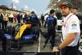 Alonso responde a sus seguidores: posible vuelta a la F1, Honda y el resurgir de McLaren