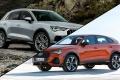 Audi Q3 vs Audi Q3 Sportback, descubre las diferencias entre estos dos SUV