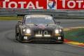Bentley se queja del injusto 'BoP' de las 24 Horas de Spa