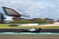 Bottas y Hamilton recuperan la normalidad en la segunda sesión