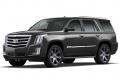 Habrá un Cadillac Escalade eléctrico con 644 kilómetros de autonomía