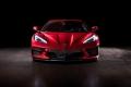 Chevrolet confirma futuras versiones electrificadas MHEV y PHEV del Corvette C8